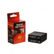 Digital Power NP F990 acumulator pentru Sony