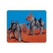 Playmobil Donkeys