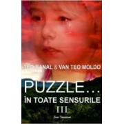 Puzzle... in toate sensurile Vol. 3 - Teo Banal Van Teo Moldo