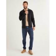 Boden Denim Jeans mit schmalem Bein Herren Boden, 33 32in, Denim