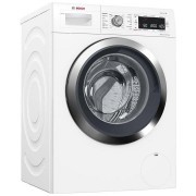 Bosch 9kg Serie 8 Front Load Washing Machine with i-DOS (WAW28620AU)