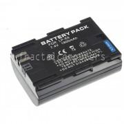 Baterie Aparat Foto Canon LPE6 1800 mAh