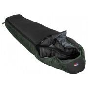dormit sac Prima Everest 220 negru