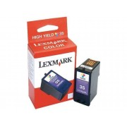Lexmark Tinta Original LEXMARK 35 Con Alta Capacidad