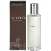 Hermès Terre d'Hermès Eau Très Fraîche eau de toilette recarga para homens 125 ml