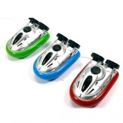 Tradico® New Remote Control Mini RC Racing Submarine Boat RC Toys Cool Kids Gifts 8*5*4cm
