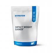 Myprotein Impact Weight Gainer - 2.5kg - Chocolate Smooth