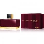 Fendi L' Acquarossa Elixir EDP 50ml за Жени
