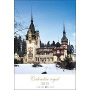 Calendar de perete Casa Regala