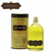 Huile d'Amour de massage Mangue Tropical, 100 ml Kamasutra