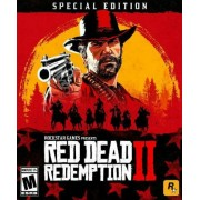 RED DEAD REDEMPTION 2 (SPECIAL EDITION) - ROCKSTAR GAMES LAUNCHER - MULTILANGUAGE - EMEA - PC