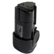 Black&Decker BL1310 12V 1500mAh utángyártott szerszámgép akkumulátor