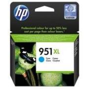 HP Bläck HP 951XL CN046AE cyan