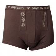 Club Licensed Bayern München Lederhosen Boxershort