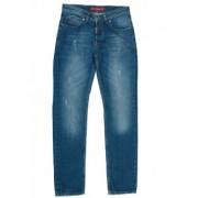 Сини мъжки дънки