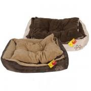 Hondennest superzacht47x37x17 cm