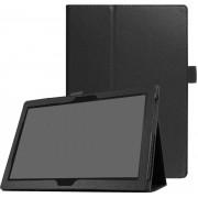 Stand flip hoes Lenovo Tab 4 10 Plus / Tab 4 10 zwart