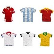 geschenkidee.ch Personalisierbares Fussball-Shirt für Erwachsene