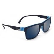 rh+ Corsa 1 - occhiali da sole sportivi - Blue/Light Blue