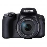 Canon PowerShot SX70 HS 20.3MP Wifi Preta