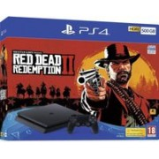 [Consoles] Sony PlayStation 4 Slim 500GB Pack
