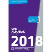 Nextens VPB Almanak 2018 Deel 1 - P.M.F. van Loon