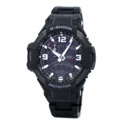 Reloj G SHOCK GA_1000FC_1A Negro Hombre