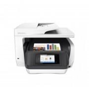 Impresora Multifuncional Todo-en-Uno HP OfficeJet Pro 8720-Blanco