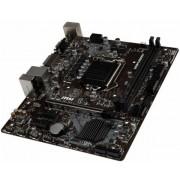 Placa de baza MSI H310M PRO-VD Plus, Intel H310, LGA 1151, DDR4, mATX