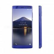 """DOOGEE BL12000 6.0"""" pantalla completa IPS FHD + android 7.0 telefono 4G con 4 GB de RAM? ROM de 32 GB - azul (enchufe de la UE)"""