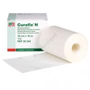 Nyúlékony kötésrögzítő, Curafix H 30342 Vlies, 10cm x 10m