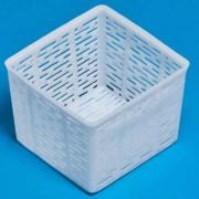 Forma rectangulara branza si urda RICOTTA, 500gr, P00631, Anelli