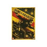 Sons of Anarchy - Seizoen 2 | DVD