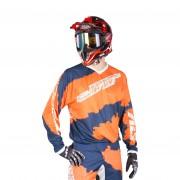 JT Racing Crossshirt JT Racing C4-Ripper NVYFO