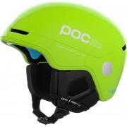 POC POCito Obex SPIN Fluorescent Yellow/Green XXS/48-52