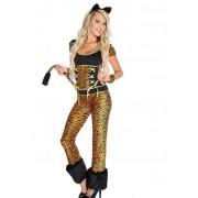 Costum PussyCat