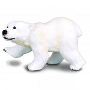 Figurina pui de Urs Polar S Collecta