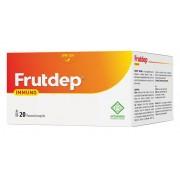 Erbozeta Frutdep Immuno 20 Flaconcini 10 Ml