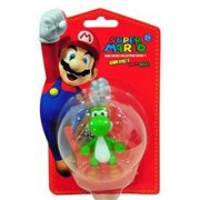 Figurina Peach Super Mario Mini Figure Collection Series 1