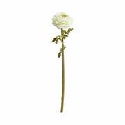 FLORISTA boglárka 48cm krém