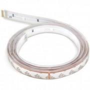 Banda LED inteligenta Philips Hue LightStrip Wi-Fi lumina RGB extensie