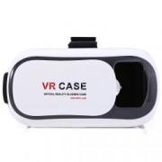 VR CASE RK3PLUS Ochelari 3D Realitate Virtuala - Alb