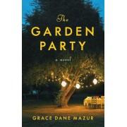 The Garden Party, Hardcover