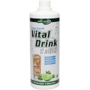 Best Low Carb Drink Vital - Tè verde e Lime