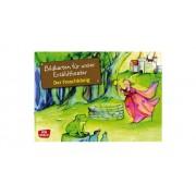 Don Bosco Bildkarten: Der Froschkönig