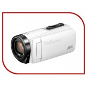 Видеокамера JVC Everio GZ-R495WE