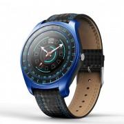 Ceas smartwatch V10 cartela SIM, camera, 1.3 inch HD touchscreen