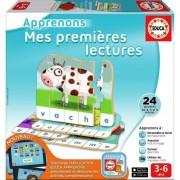 Educa Apprenons - Premieres Lectures