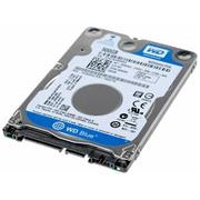 Western Digital Blue 500GB 5400 RPM 16MB Cache