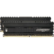 Ballistix Elite 16GB Kit DDR4 8GBx2 4000 MT/s DIMM 288pin